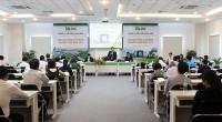 Đại hội cổ đông thường niên Công ty CP Long Hậu 2017