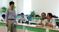 Công ty CP Long Hậu tổ chức Hội thảo Quản lý chất lượng dành cho các DN