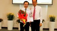 Lễ tổng kết 6 tháng cuối và cả năm 2016 Công ty CP Long Hậu