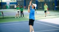 "Giải thi đấu quần vợt ""Long Hau IP Tennis Open"" lần II - 2017"