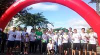 Công ty CP Long Hậu ủng hộ Chương trình chạy bộ gây quỹ từ thiện BBGV Fun Run 2017