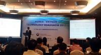 LHC tham dự Hội thảo trong khuôn khổ sự kiện Korea - Vietnam Technology Roadshow 2017