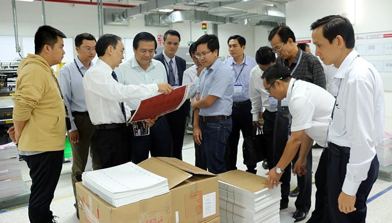 Bí thư Tỉnh Ủy Long An họp mặt Nhà đầu tư Nhật Bản tại KCN Long Hậu