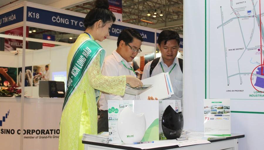 Hội chợ ngành dược 2013