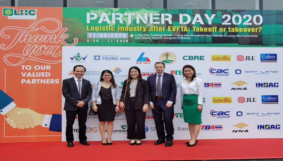 Partner Day 2020: Logistics industry after EVFTA: Takeoff or takeover?