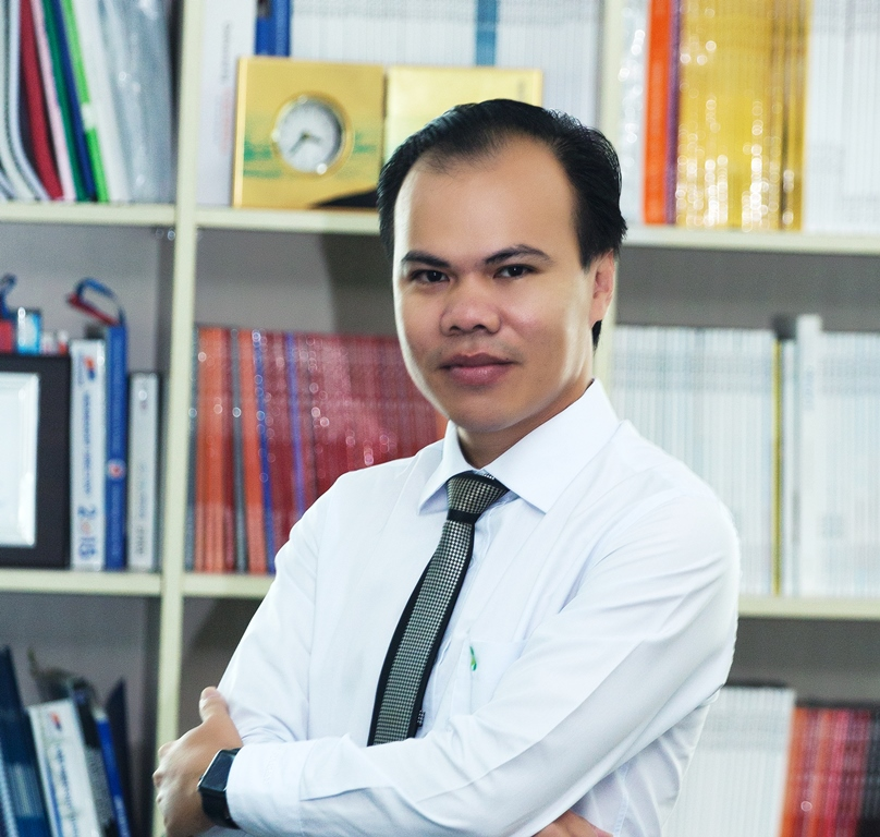 Mr Bui Le Anh Hieu