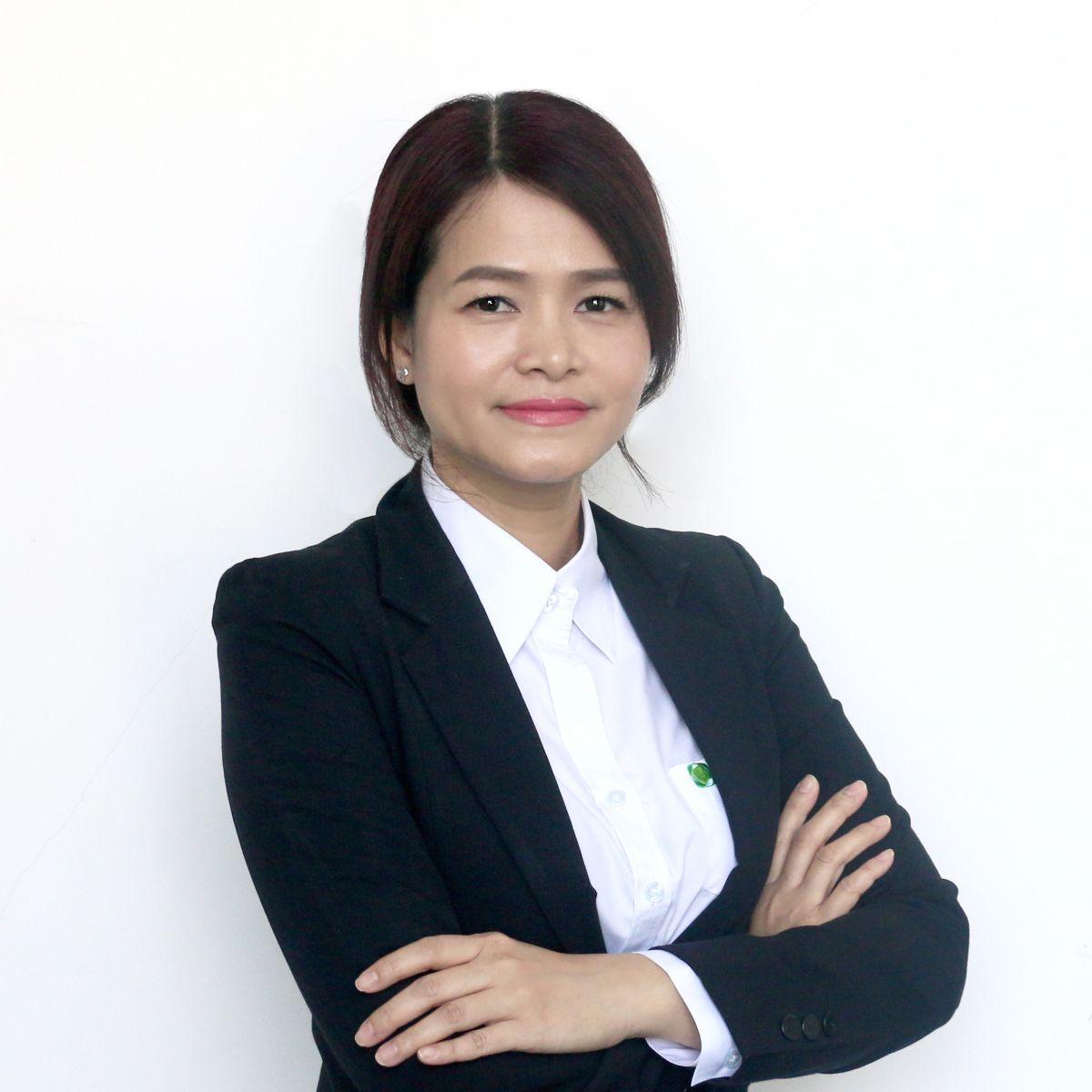 Ngô Thị Hà Trang (Ms)