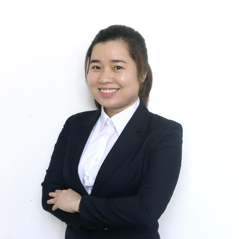 Bùi Thị Hồng Trinh (Ms)