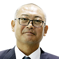 Toshio Okukura (Mr)
