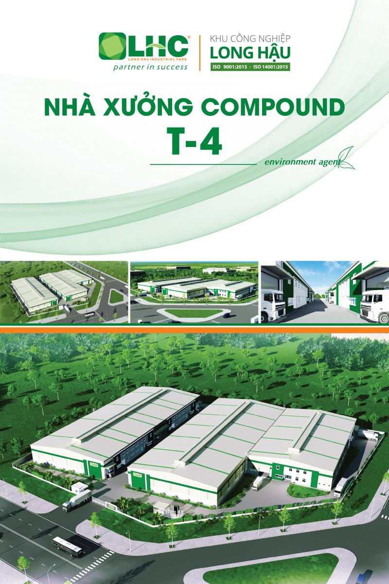 Brochure T-4 compound factory - Long Hau IP(ver.Vn)