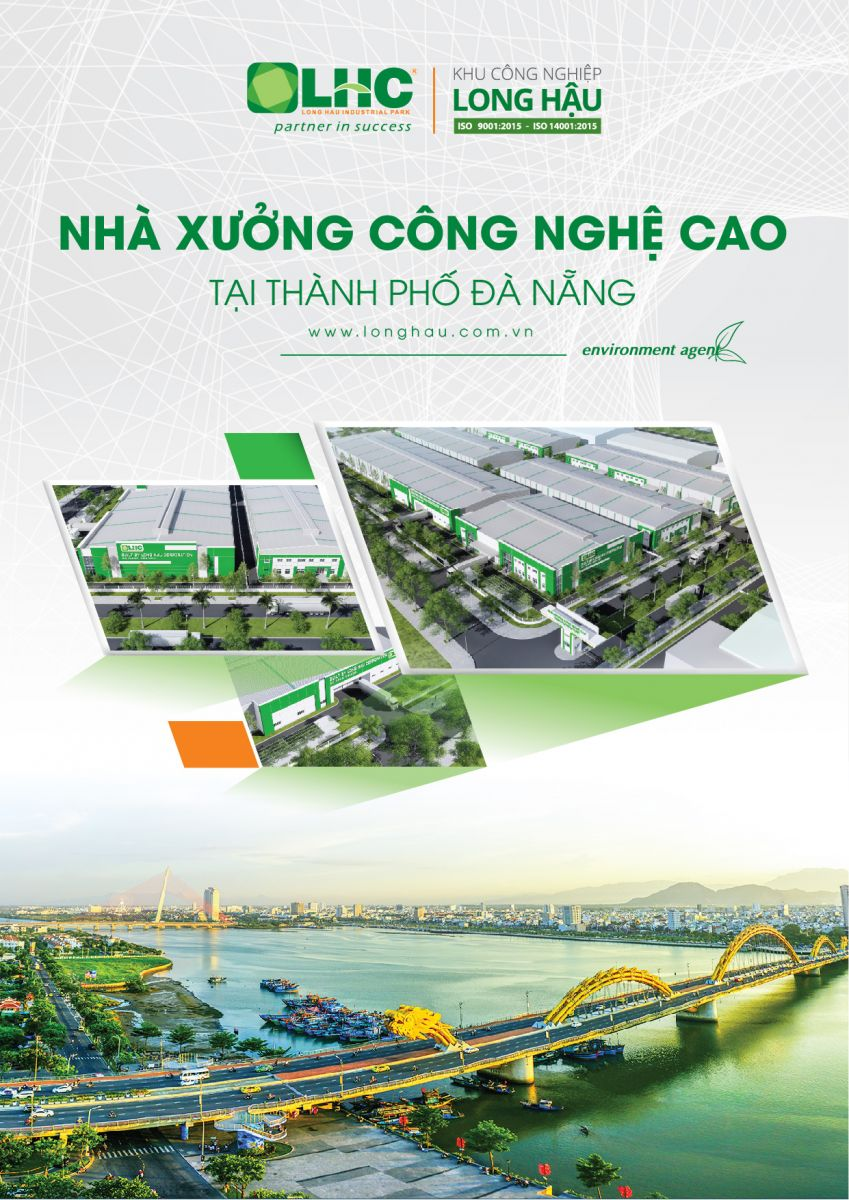 Brochure High tech Factory in Da Nang (Ver.Vn)