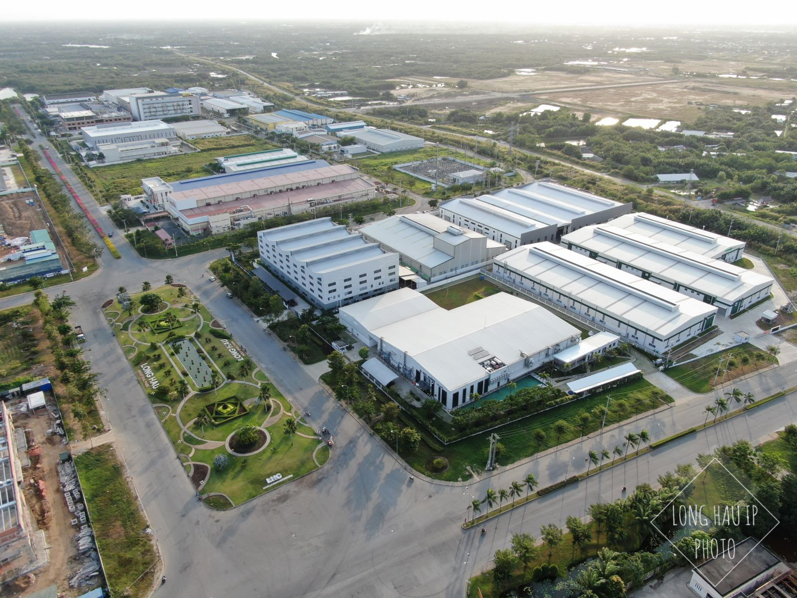 Vietnam industrial property supply rises as companies exit China