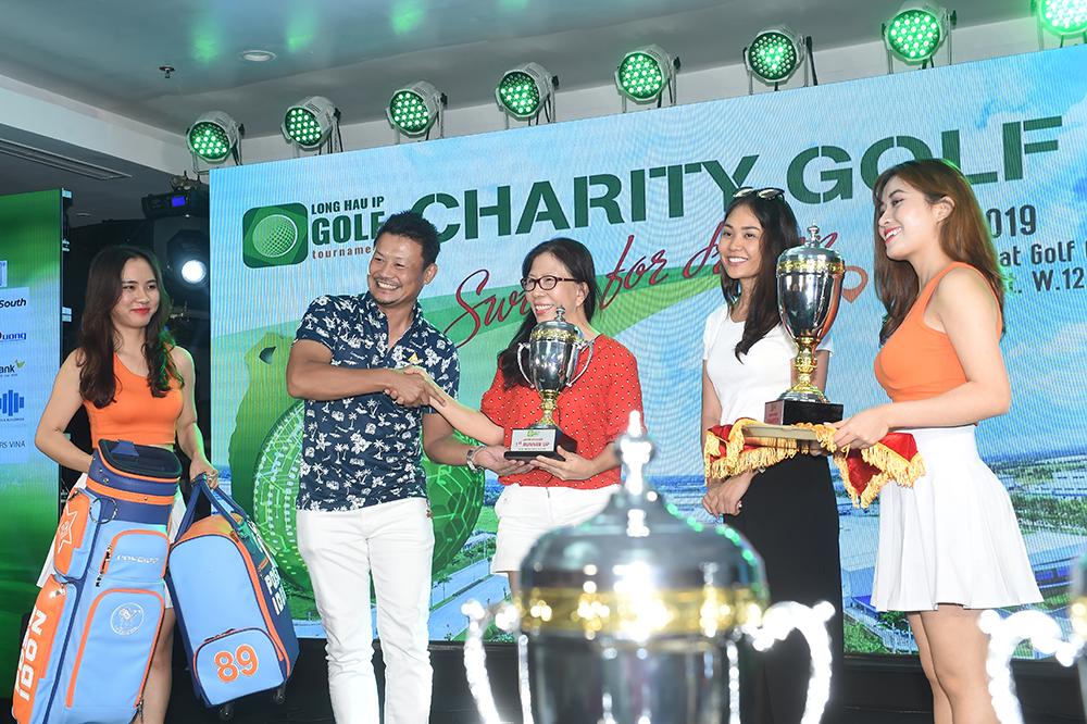 long hau ip golf tournament 2019