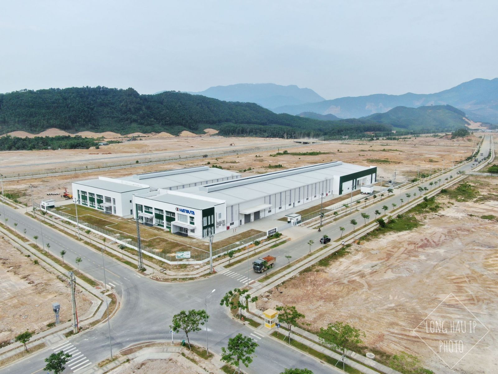 Da Nang Hi-tech Park: A promising destination for electronic manufacturers when Apple comes to Vietnam