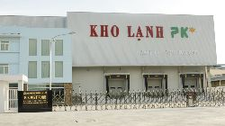 PK Viet Food & Cold Storage Company
