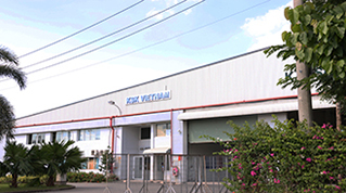 KSK Vietnam Co., Ltd