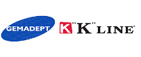 """K"" Line – Gemadept Logistic Vehicle Processing Center"