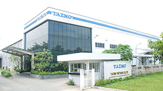 Tazmo Vietnam Co.,Ltd